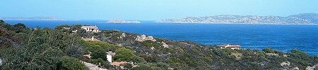 Luxury Villas and Hotels in Sardinia