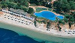 Hotel Is Morus Relais (****), South Coast, Sardinia