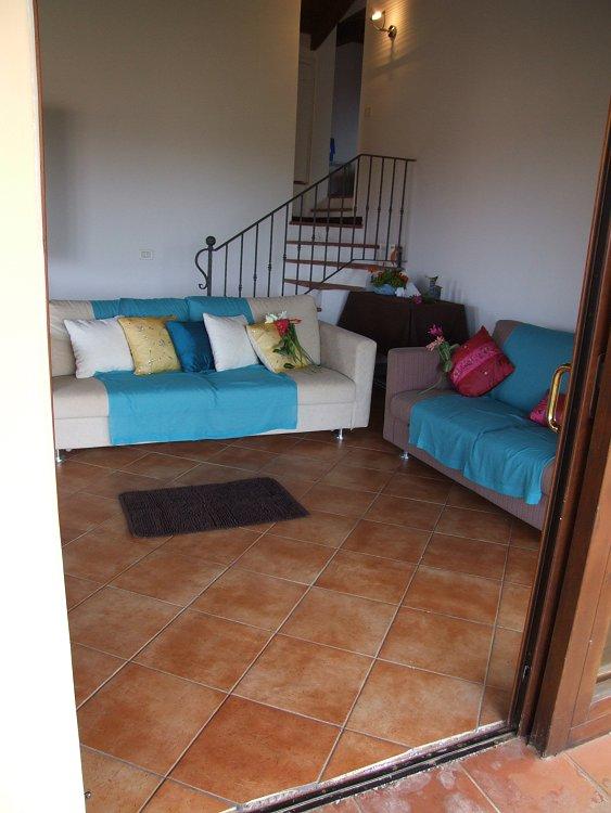 Villa Oasis Stintino Near Alghero Sardinia
