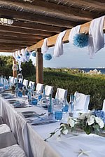 Wedding in Sardinia
