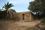 Shepards Barns, Costa Smeralda, Sardinia
