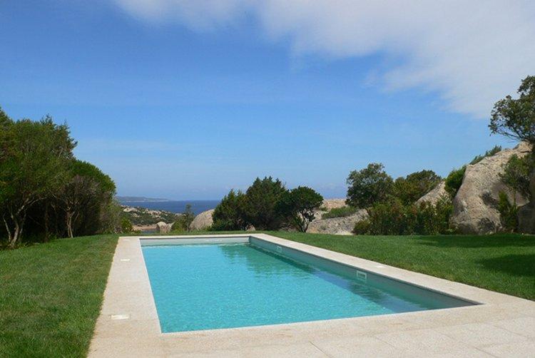 Luxury Villa Delle Rocce - Porto Rafael - Costa Smeralda - Sardinia