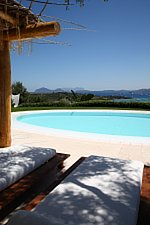 Luxury Villa on Pevero Golf for sale, Costa Smeralda, Sardinia