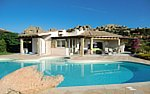 Porto Rafael Villa For Sale, Sardinia
