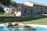 The Old Farmhouse, Costa Smeralda, Sardinia