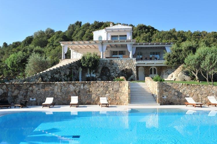 Villa Domo Mea - Costa Smeralda - Sardinia