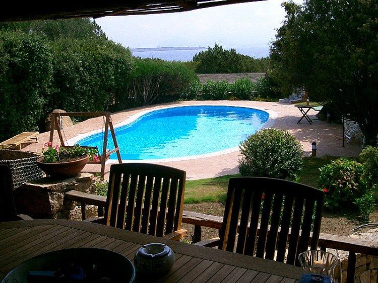 Villa Capriccioli - Costa Smeralda - Sardinia