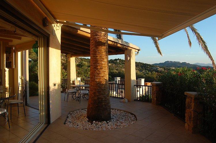 Villa Cruz - Costa Smeralda - Sardinia
