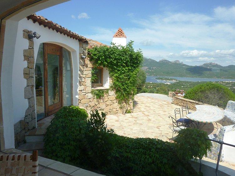 Villa Diva - Costa Smeralda - Sardinia