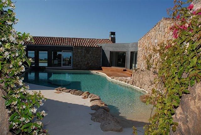Villa Amoras - Costa Smeralda - Sardinia