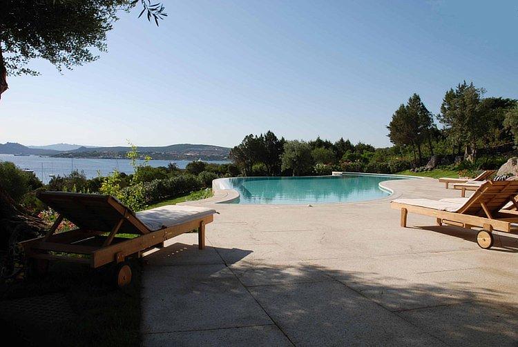 Villa Etoile For Sale - Costa Smeralda - Sardinia