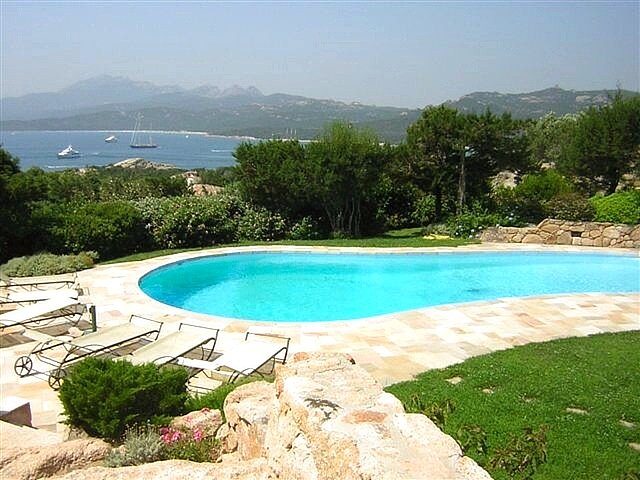 Villa Petra Manna - Costa Smeralda - Sardinia