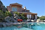 Villa Pevero for sale, Costa Smeralda, Sardinia