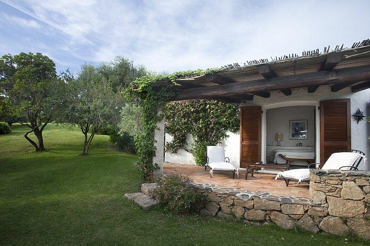 Villa Romazzino - Costa Smeralda - Sardinia