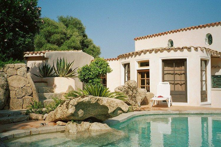 Villa Romina For Sale - Costa Smeralda - Sardinia