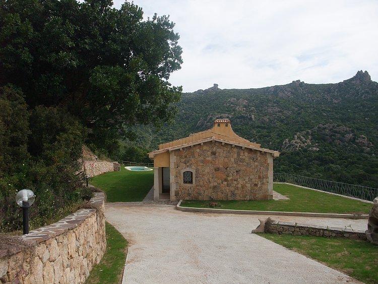 Villa Smeralda 2 - Costa Smeralda - Sardinia