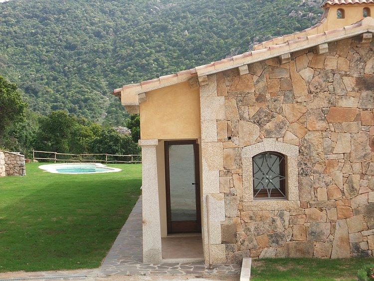 Villa Smeralda For Sale - Costa Smeralda - Sardinia