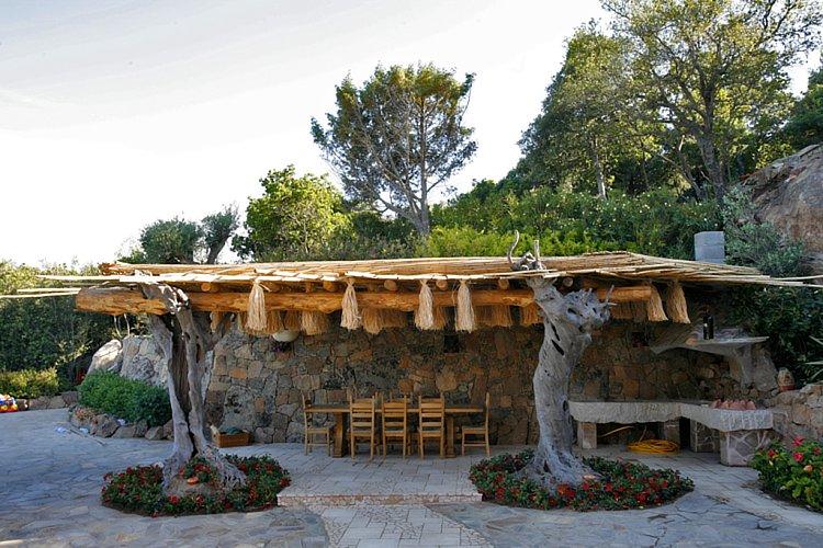 Villa Sophia - Costa Smeralda - Sardinia