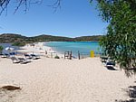 The White Beach Cottage, Olbia, Sardinia