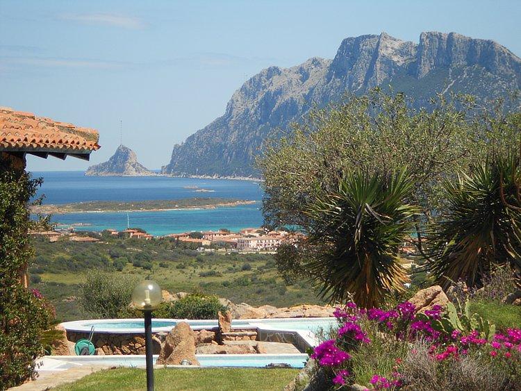 Villa Blue Bay Olbia Sardinia