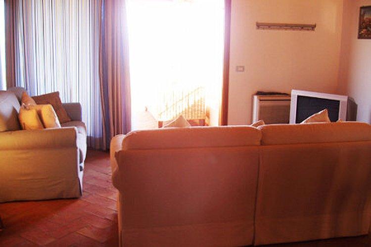 Villa La Rosa Dei Venti South Of Olbia Sardinia