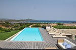 Villa Seashell for sale. Sardinia.