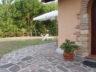 Villa Serena Olbia Sardinia