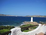 Villa The Light House, Olbia, Sardinia